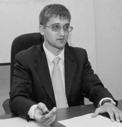 Сергей Ендуткин: