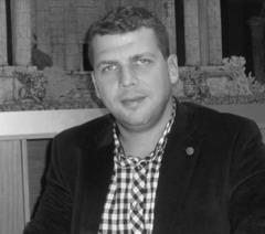 Артем Литвишков: