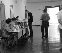 Процедура голосования сегодня, по сути, не является жестко установленной нормой