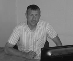 Андрей Афанасьев: