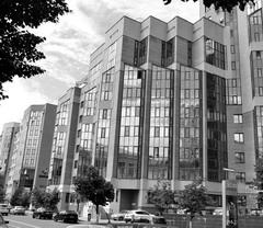 Жилой комплекс «Европейский квартал» в Самаре стал одним из последних объектов Спецстроя перед банкротством