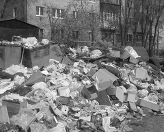 Применение нижегородского опыта может утопить Самару в мусоре