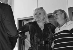 Депутаты Думыг.о. Жигулевск Светлана Рысина (в центре) и Марина Шевченко (справа) умеют слушать местных авторитетов (сл