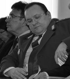 Конец Шелудякова