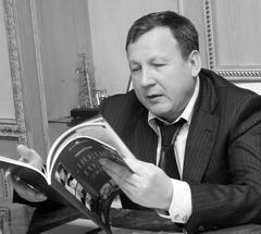 Гилаев потеснил студентов