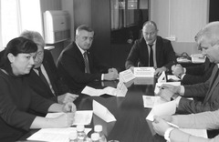 В Тольятти оценили ход реализации федерального проекта «ФКГС».