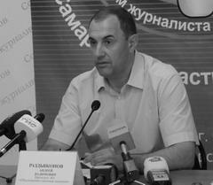 Дилемма Раздьяконова