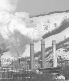 Жигулевский завод стройматериалов вновь попал в поле зрения госчиновников.