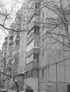 ООО «Русич» активно включилось в ремонт домов ТСЖ