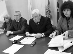 Теперь все ключевые решения Автозаводской ТИК зависят от нового председателя Георгия Башкирова