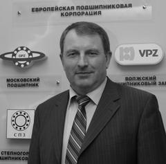 Владимир Макарчук: