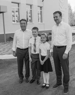 В Сызрани после ремонта открыла двери школа №21