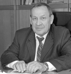 Анатолий Огарков: