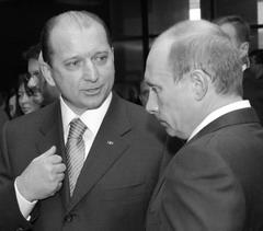 Антикризисный губернатор