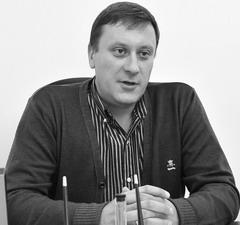 Сергей Сальников: