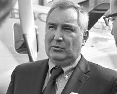 Наперекор Рогозину
