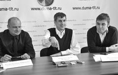 Актив ПД наиболее мобилизован на территории Тольятти