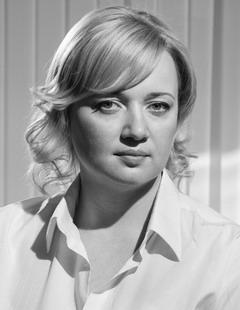 Наталья Гасанова: