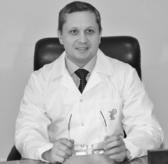 Виталий Сибряев: