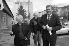 Владислав Третьяк— нечастый гость в Самаре