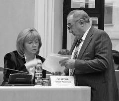 Виталий Гройсман получил указания от нового зампреда областного правительства в числе