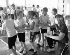 Спортивный выбор тольяттинских школьников