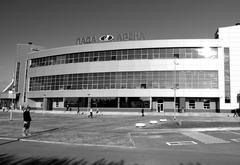 Рост количества новых современных спортивных объектов должен стать визитной карточкой Самарской обл.
