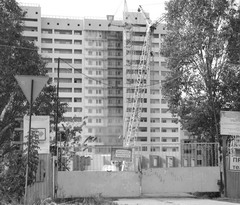 На участок, где уже возведен дом, претендует ДОСААФ