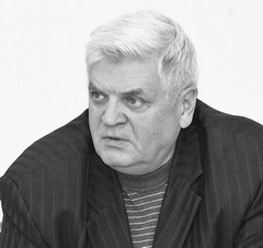 Геннадий Чудилин: