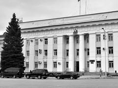 Администрация Жигулевска в очередной раз решила проблему за счет средств из области