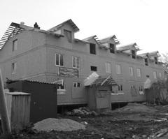 Развивают село