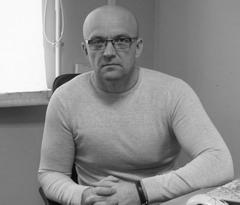 Вячеслав Усынин: