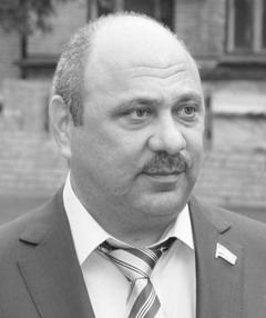 Алексей Чигенев: