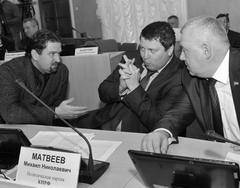 Назначение Михаила Матвеева может стать первым шагом в деле пересмотра реформы системы МСУ им. Меркушкина