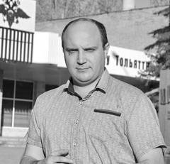 Игорь Власенко: