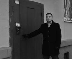 Артем Гончаров:
