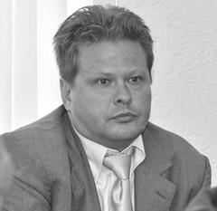 Виктор Силивоненко: