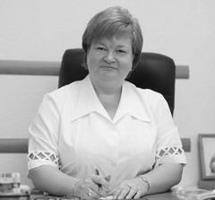 Бремя Шешуновой