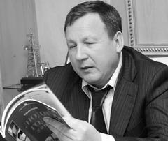 Проводник политики Роснефти
