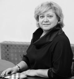 Ольга Корабельникова:
