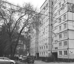 Жители дома по ул. Мира, 89, отказались от услуг УК ЖКУ