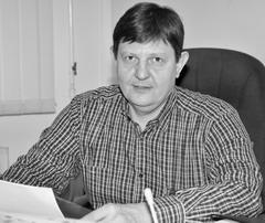 Игорь Русаков: