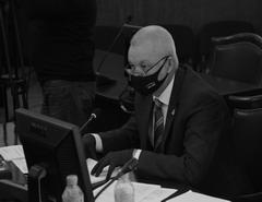 Коммунист Юрий Сачков взял управление бюджетным процессомг. о. Тольятти в свои руки