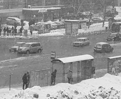 С подачи ООО «Самарские коммунальные системы» события на этом участке самарских магистралей уже третий раз кряду