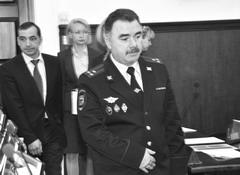 3 февраля Хейрулла Ахмедханов впервые в занимаемой должности посетил Думуг.о. Тольятти с официальным докладом