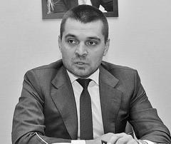 Сергей Мамедов: