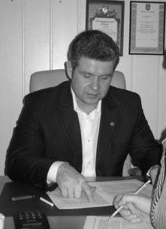 Дмитрий Шаньков: