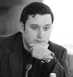 Александр Хинштейн: