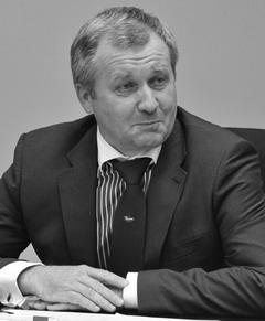 Амнистер Полонянкин