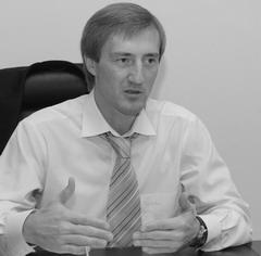 Александр Живайкин: